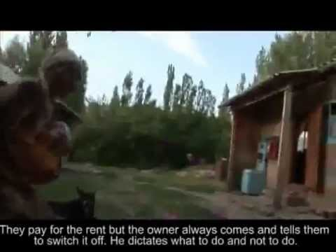 Kyrgyzstan: The Other Silk Road