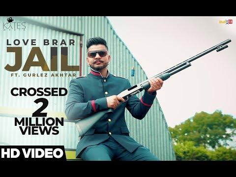 Jail (Official Song) - Love Brar Ft. Gurlez Akhtar | Western Penduz | Latest Punjabi Song 2018