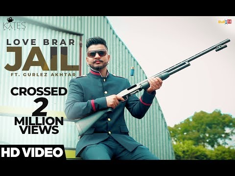 Jail (Official Song) - Love Brar Ft. Gurlez Akhtar | Western Penduz | Latest Punjabi Song 2018