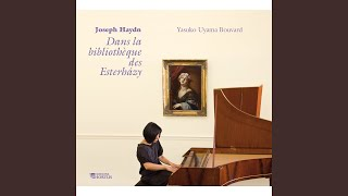 Variations in F Minor, Hob. XVII:6: Sonata un piccolo divertimento (Andante)