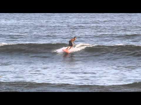 Sup Wave Surf