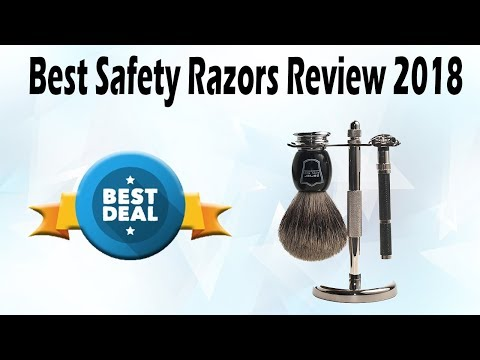 Best Safety Razors Review 2018