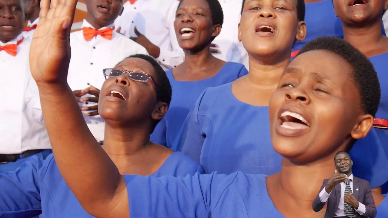 Download Kurasini SDA Choir - Kando ya Bahari