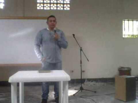 PRR15 03 TESTIMONIO DE CONVERSIÓN A CRISTO   David Regalado