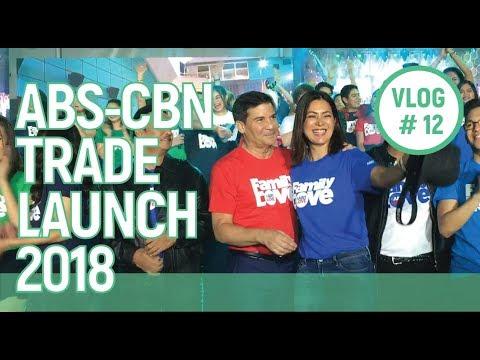 ABS-CBN Trade Launch 2018 // Alice Dixson