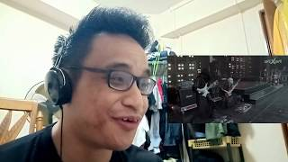 Reacting to Tattoo by Babymetal on Rock on the Range 2018 Link to o...
