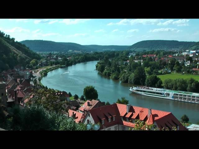שייט בנהרות אירופה
