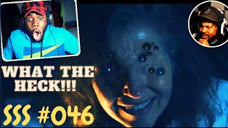 6 Scary Short Films YOU SHOULD NOT WATCH ALONE [SSS #046​] by CoryxKenshin REACTION!!!