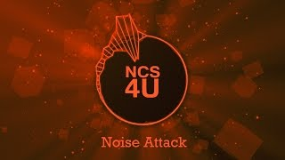 Noise Attack - Kevin MacLeod | Aggressive Driving Intense Unnerving Music [ NCS 4U ]