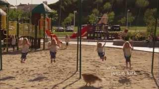 Intro Weeds Temporada 3 Capítulo 1 - Versión Randy Newman