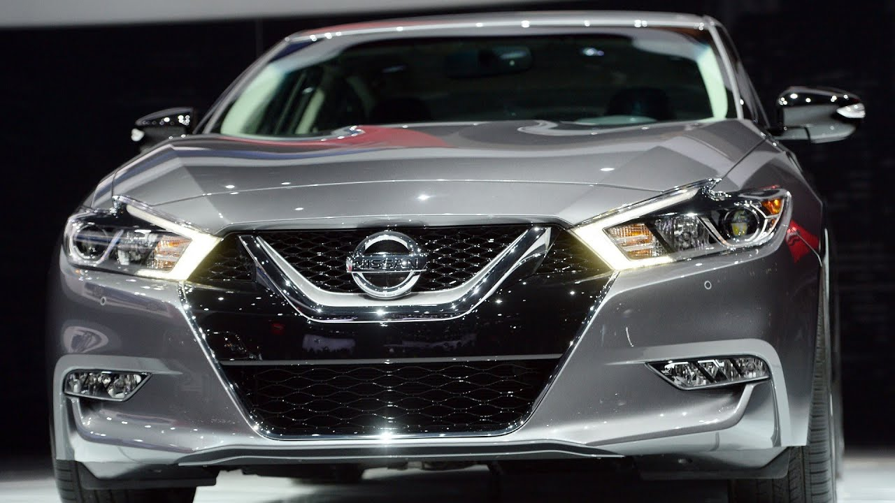 Nissan cumple promesa de un sedán deportivo con el Maxima ...