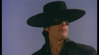 Zorro chinese version