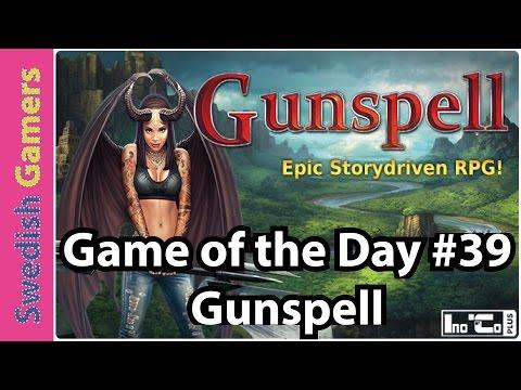 игра gunspell