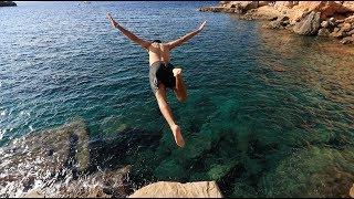 FERNANDOCOSTA - DYNAMO - (PROD . CHICHOBEATS )| VIDEOCLIP