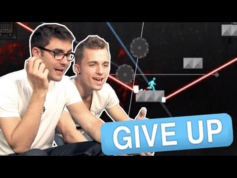 Thumbnail: GIVE UP - Allons-nous abandonner ?!
