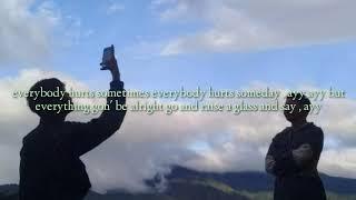 Maroon 5 - memories ( lyrics) | story wa lagu barat