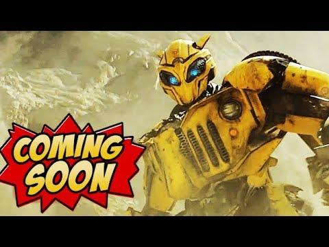 bumbleb coming soon trailers - 480×360