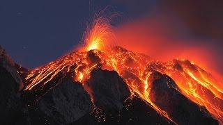 [Doku] Die Geburt Britanniens (1/3) Verborgene Vulkane [HD]