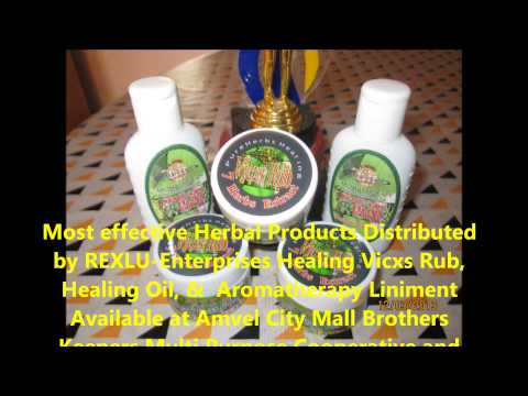 REXLU-Careproducts Most Effective Herbal Products