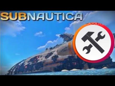 how to stop radiation subnautica
