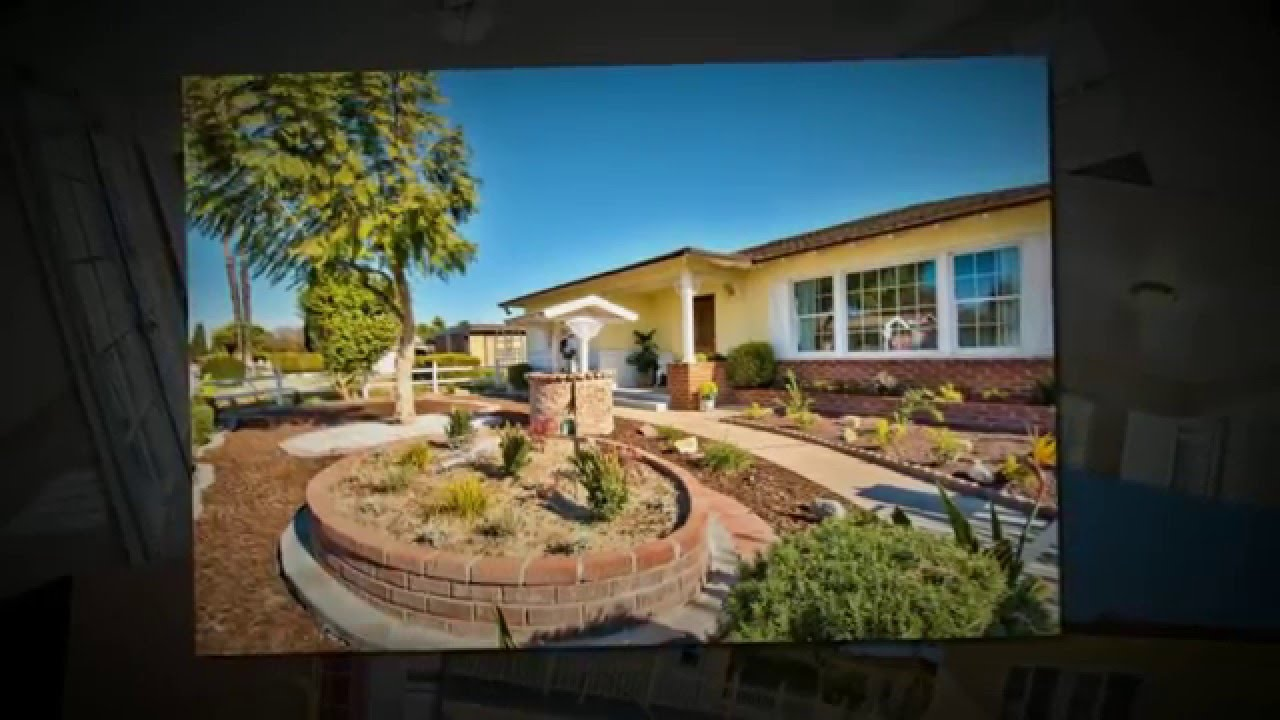 Ranch Style Home For Sale In Garden Grove Ca 12562