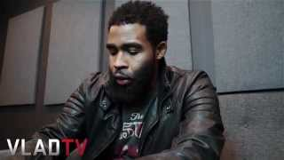 Pharoahe Monch Reveals Depression Inspired New Album