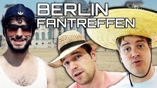 Berlin! Berlin! Wir fahren nach Berlin - Du auch?