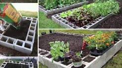 Дом и градина