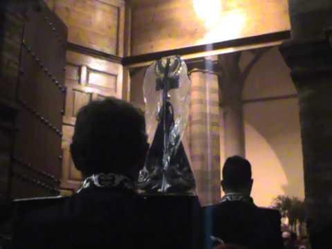 Toque de Oración - Martes Santo Zafra 2013