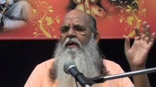 Kathopanishad 1 of 7 (Hindi) @ Goa, 2012