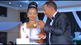 ETHIOPIAN WEDDING 2016  BILLY AND BIRUK
