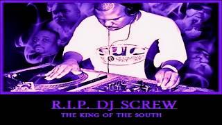 DJ Screw - Sock It 2 Me Freestyle (Big Moe, Mike D, K-Luv, Big Pokey, Key C, Mark)