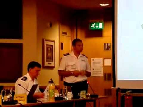 Chief Fire Officer David Webb Deputy Richard Chandler Leics Service Rutland Council Consultation
