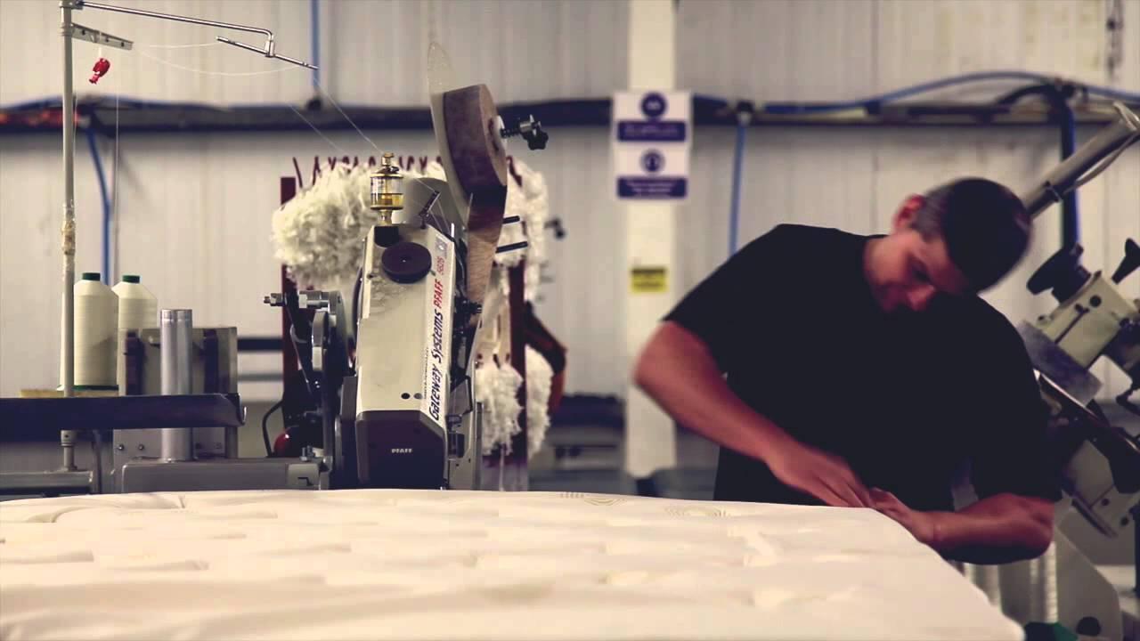 washingbay mattress manufacturer finding the perfect mattress youtube