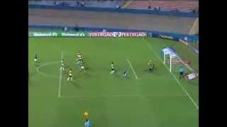 Goiás 1 x 1 Criciúma - Campeonato Brasileiro 2013