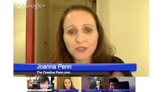 Self Publishing Podcast #62 - Research, Comparisonitis, And Being Patient With Joanna Penn