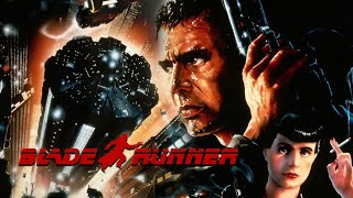 End Titles (11) - Blade Runner Soundtrack