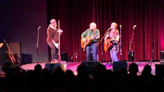 """Laura Veirs - """"The Fox"""" with Peter Yarrow & Son"""
