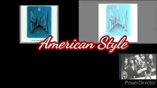 American Style - Slank