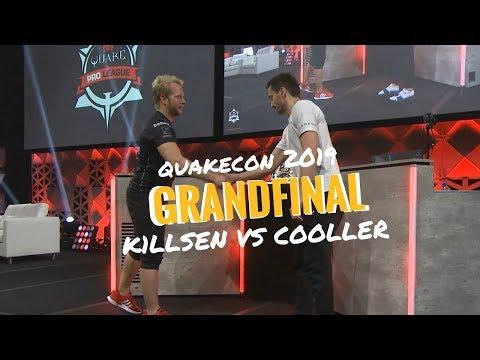 COOLLER vs K1llsen