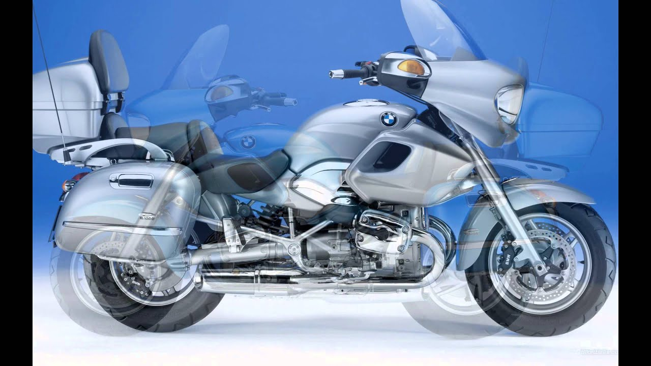 BMW Motorcycles Cruiser