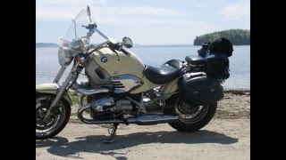 BMW Motorcycles Cruiser | BMW Motorcycle Reviews