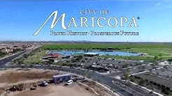 The City of Maricopa Matters!