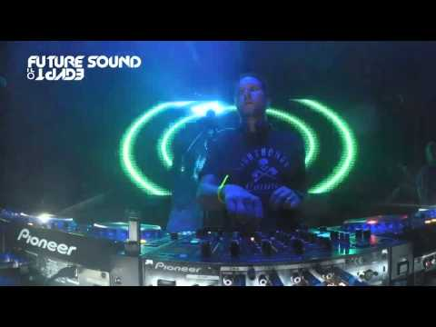 John Askew - FSOE 350 - Ministry of Sound - London