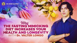 Why The Fasting Mimicking Diet Increases Your Health And Longevity w/ Dr. Valter Longo & Ari Whitten