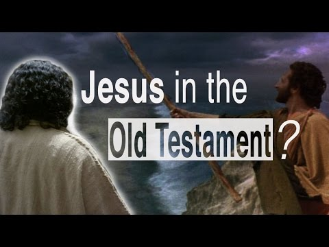 Did Jesus Appear in the Old Testament? (Melchizedek Mystery REVEALED!)