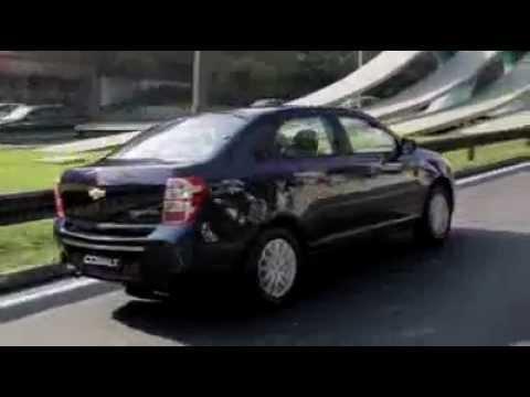 Chevrolet Cobalt 2012  Carrosnawebcombr  YouTube