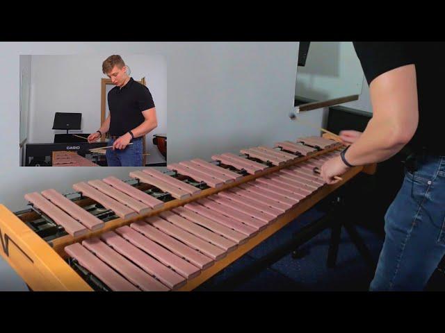 Odc. 30 Ksylofon, dzwonki orkiestrowe, wibrafon #Warsztaty #perkusyjne