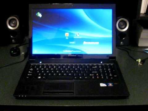 Lenovo IdeaPad B570 and B470 notebooks outed - SlashGear