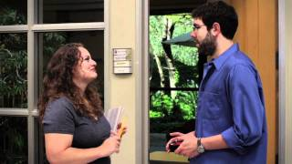 Awkward Embraces Minisode: The Office Flirtation Part 4